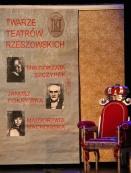 fotel artystów
