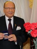 Prezydent Tadeusz Ferenc